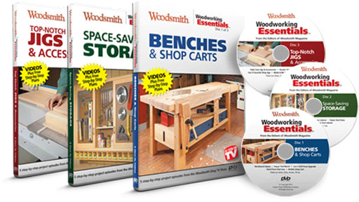 Brilliant Woodworking Essentials Setting Up Shop  Rules For